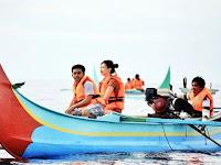 Menikmati Wisata Alam Di Lampung, Sumatera, Indonesia