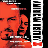 American History X Cover