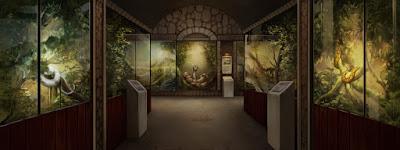 La gita allo zoo (Momento 2)