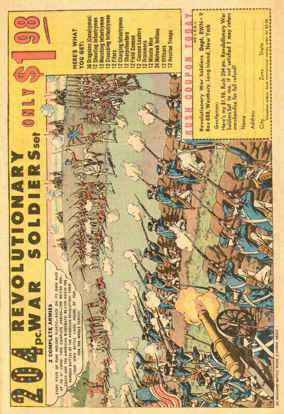 Read online World's Finest Comics comic -  Issue #188 - 66