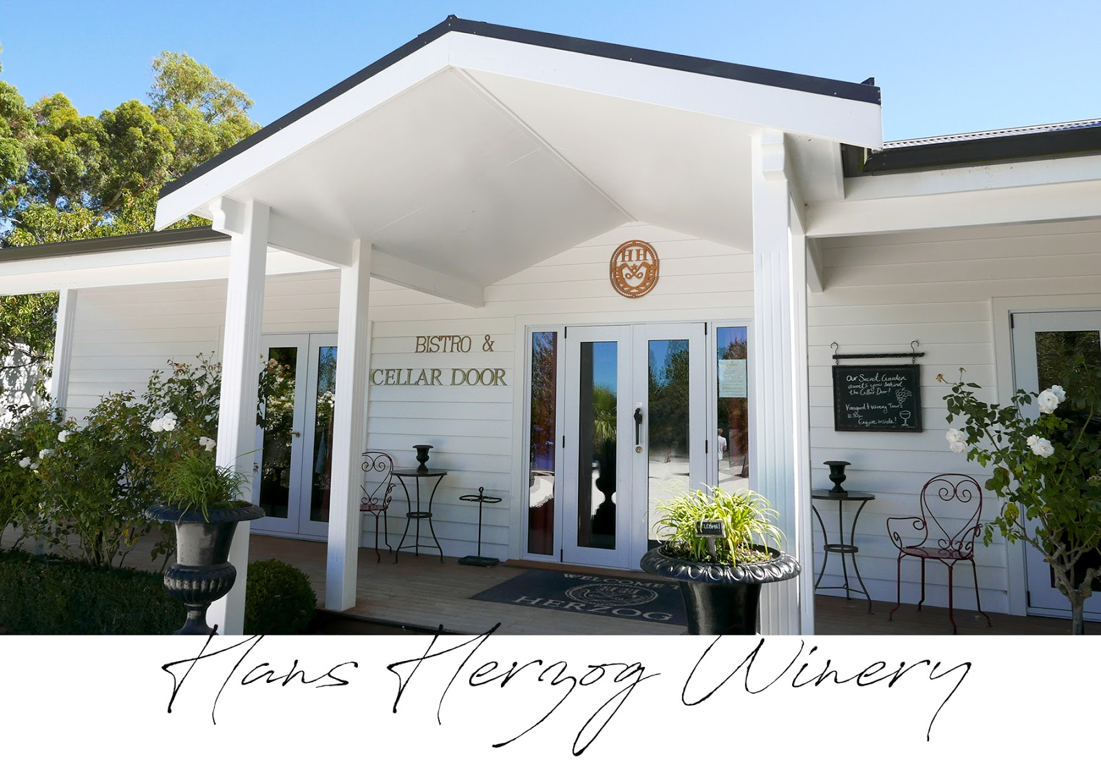 Euriental | luxury travel & style | Hans Herzog Winery, Marlborough, New Zealand