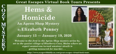 Upcoming Blog Tour 1/17/20
