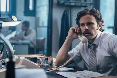 The Old Man and the Gun 2018 movie still Robert Redford Casey Affleck