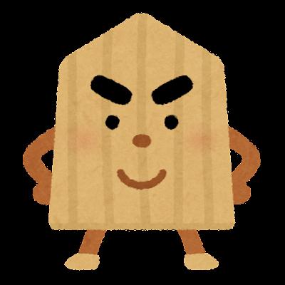 将棋のキャラクター