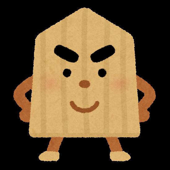 Character game syougi