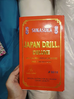 Membandingkan American Drill dengan Japan/ Nagata Drill
