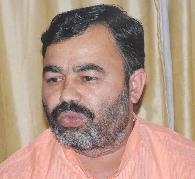 shri-niwas-abvp-haryana