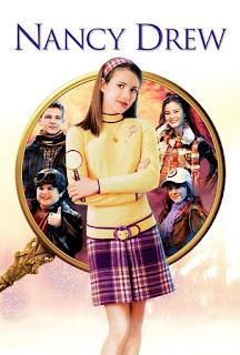 Nancy Drew (2007) แนนซี่ ดรูว์ สาวน้อยนักสืบ