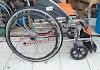 Roda Depan dan Belakang Kursi Roda 868LJ