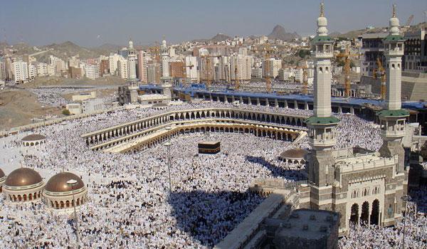 Batas Seseorang Bisa Dikatakan Mampu Melakukan Ibadah Haji