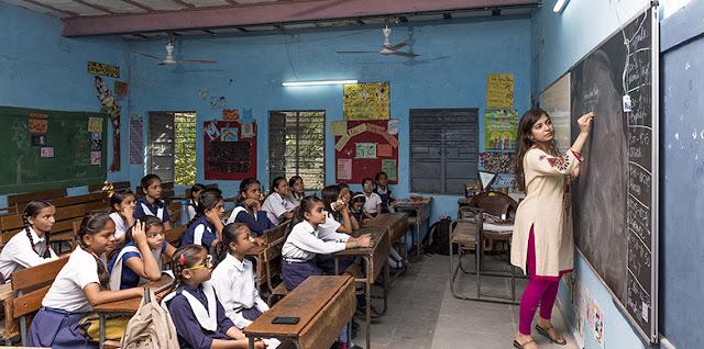 उत्तर प्रदेश सरकार शिक्षक दिवस के मौके पर 41 हजार से ज्यादा शिक्षकों को देगी नियुक्ति पत्र