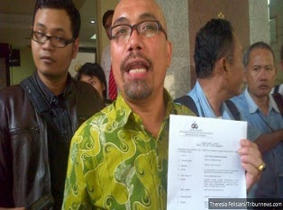 Dituduh Cubit Siswa, Guru SD di Jakarta ini Dimarahi Orangtua dan Dilaporkan ke Polisi
