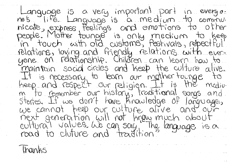 Essay on my school in punjabi