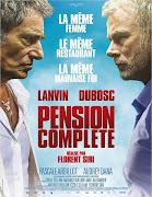 Pensión Completa