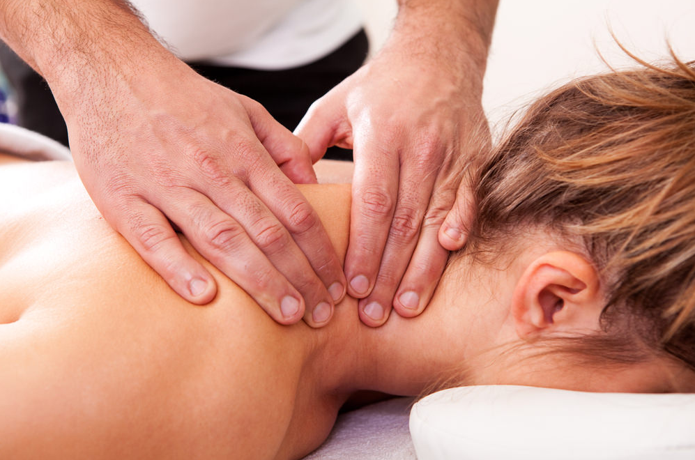 Image result for Remedial Massage Therapy