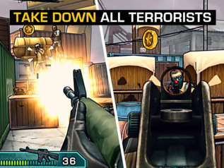 Major GUN FPS Endless Shooter 3.4.8 Mod Apk Mod Money Gratis Terbaru