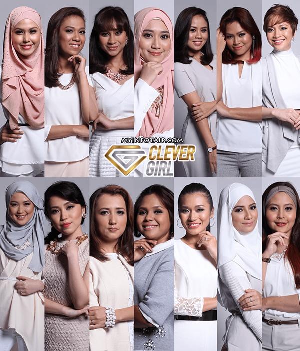 Peserta Clever Girl Malaysia Dikecam Teruk, Ini Komen Penerbit Buat Pengkritik!