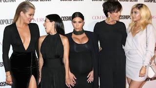 The Kardashians television ratings failing