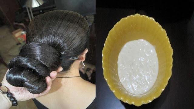 Bicarbonato de sodio para el pelo: adiós a las canas y a la caída del cabello.