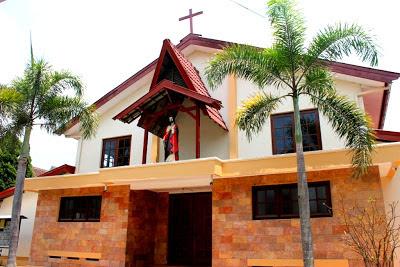 Paroki St. Yusuf Pekerja Mertoyudan