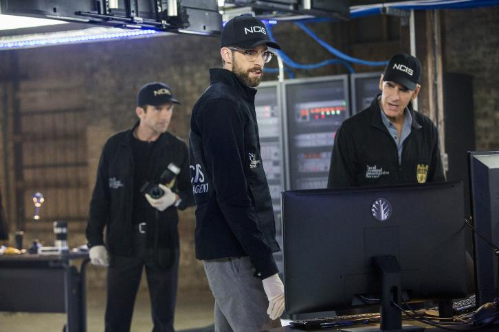 NCIS: New Orleans - Episode 3.13 - Return of the King - Sneak Peeks, Promotional Photos & Press Release
