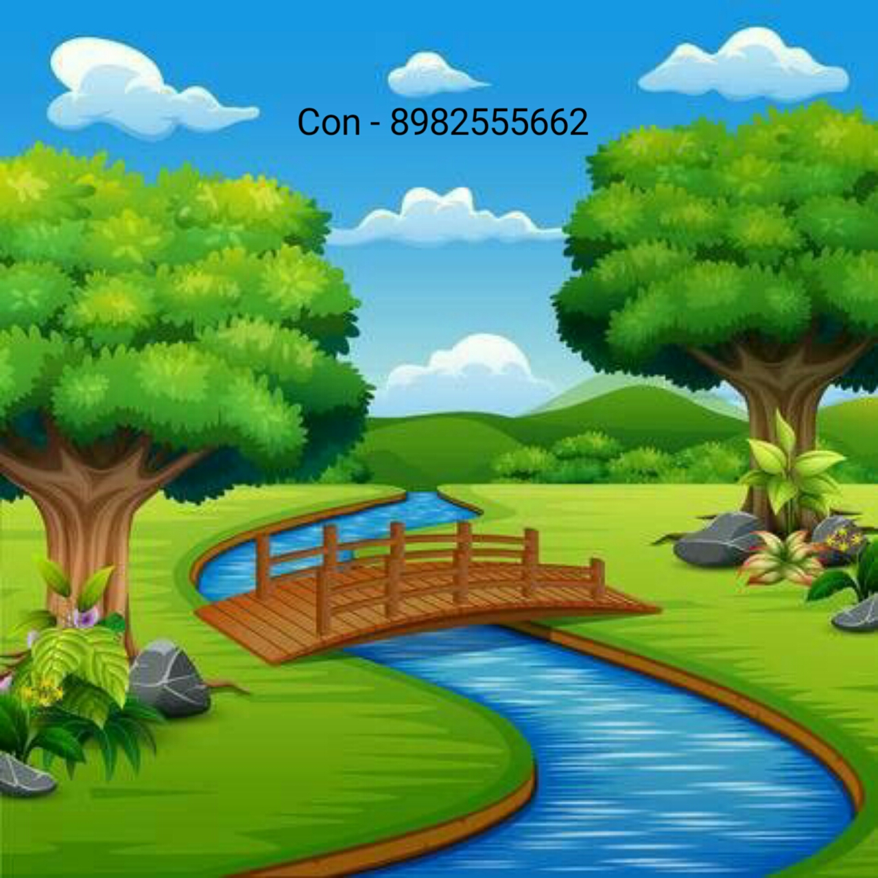 Play School Wall Painting Nursery School Wall Painting Artist