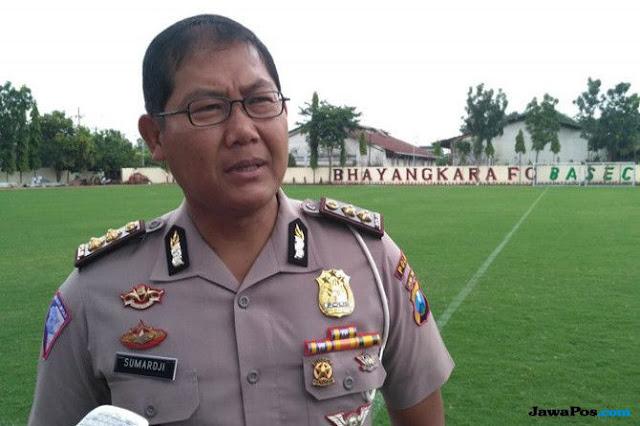Manajer Bhayangkara FC: Ada yang Berkhianat, Saya 'Bunuh' Kalian!