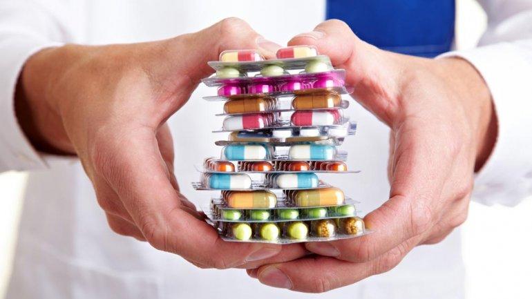 Medicamentos de menor costo