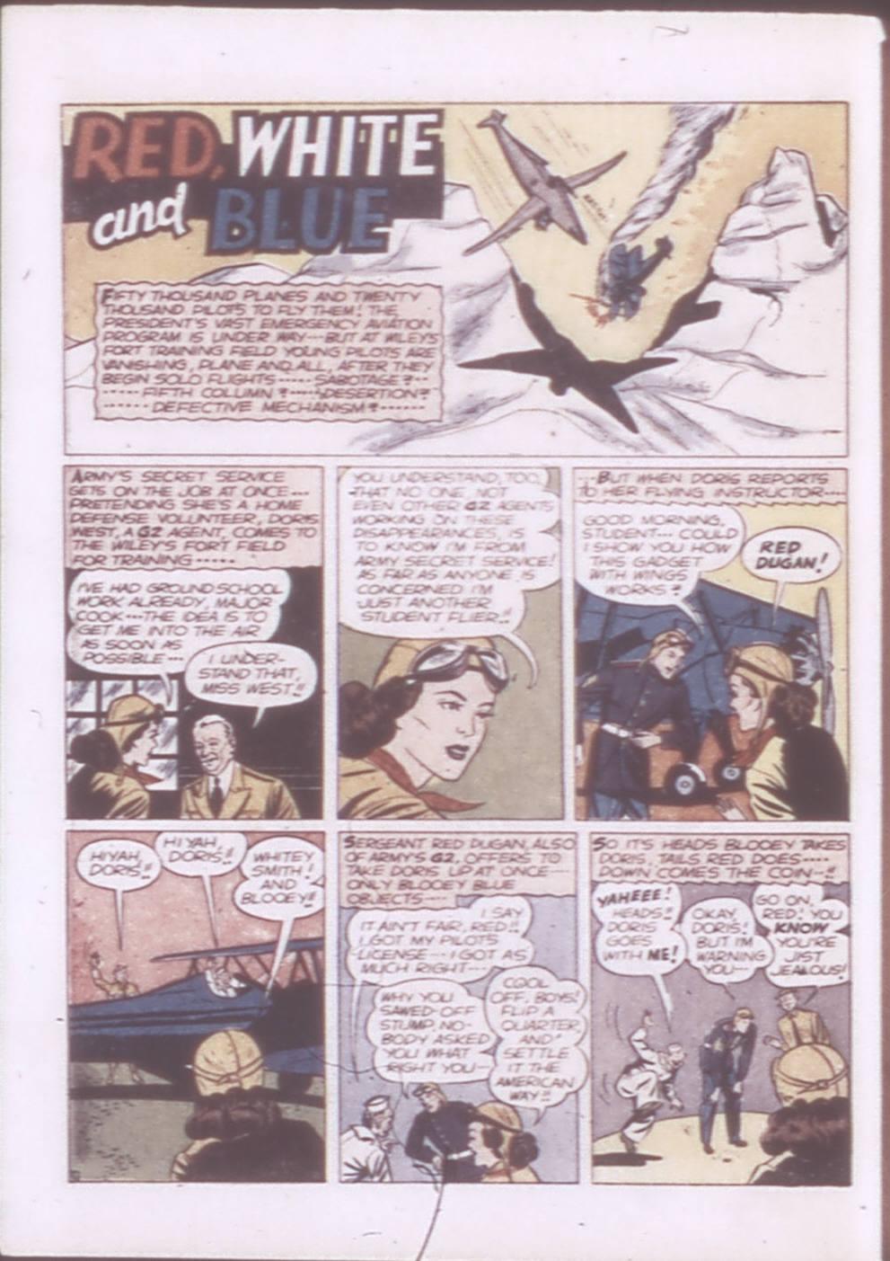 Read online All-American Comics (1939) comic -  Issue #25 - 58