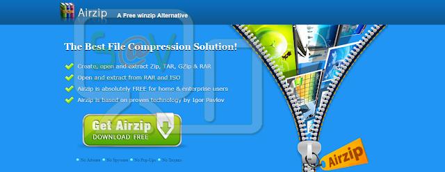 AirZip (Adware)