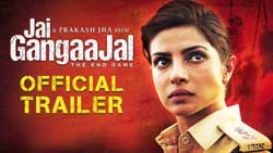 Jai Gangaajal Movie Dialogues