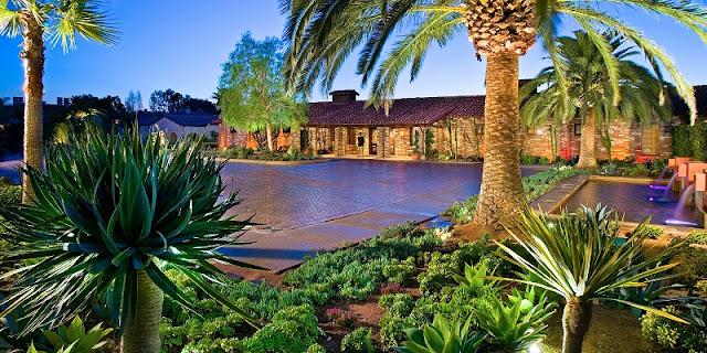 Estância La Jolla Hotel & Spa