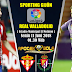 Agen Piala Dunia 2018 - Prediksi Sporting Gijon vs Real Valladolid 11 Juni 2018