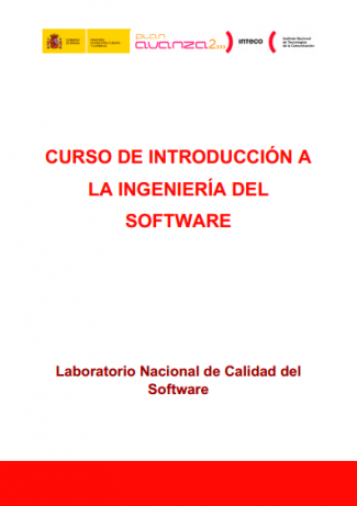 Libro Introduccion a la ingenieria del software
