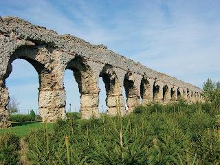 aqueduc Gier Chaponost - visite guidée de Lyon - Nicolas Bruno Jacquet