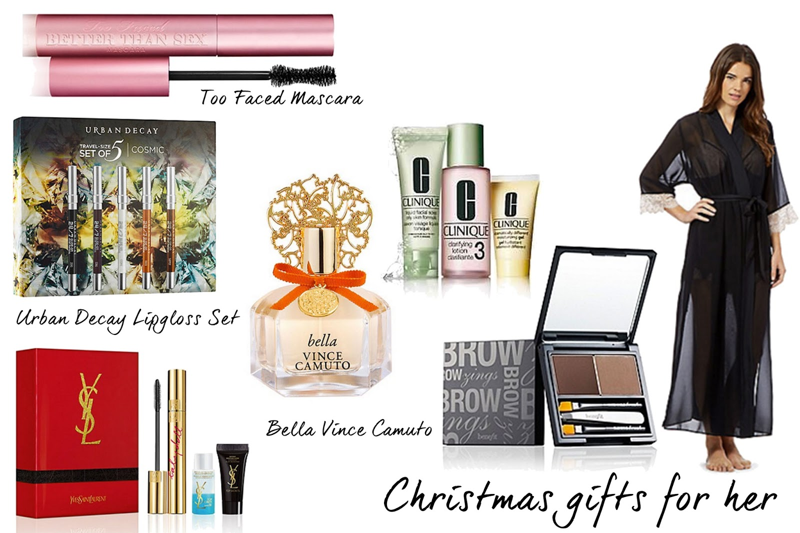 If Like Me You Enjoy Ing The Perfect Present At Christmas Then Look No Further Than Debenhams Gifts For Her Guide There S Everything From Exclusive
