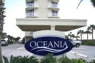 Gulf Shores AL Vacation Rental, Oceania Condo