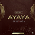 Download New Audio : Iyanya ft Upper,Ikpa Udo - Ayaya { Official Audio }