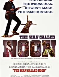 The Man Called Noon | Bmovies