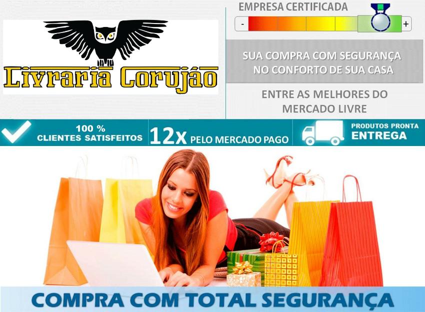 livraria corujão (lista)