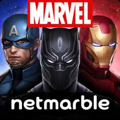 marvel avengers academy mod apk 2.1.0