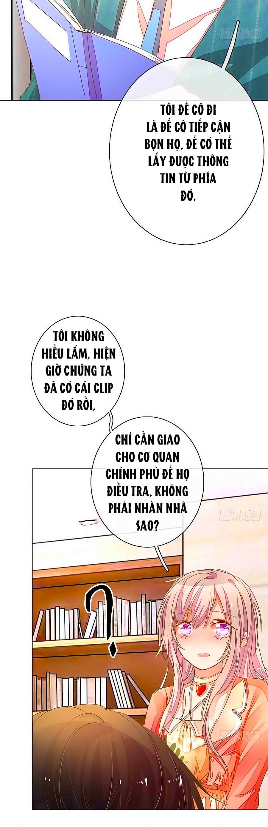 Hào Môn Tiểu Lãn Thê Chap 52 - Trang 6