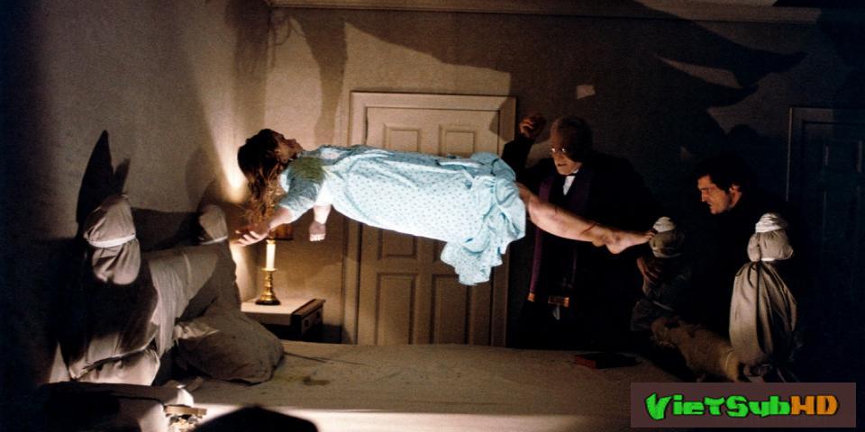Phim Quỷ Ám VietSub HD | The Exorcist 1973