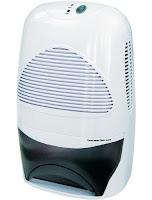 Deumidificatore Portatile: Elro DH600