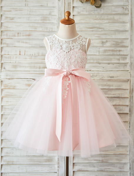 a1eb205c7c6 How to Choose a Perfect Flower Girl Dress   - Milanoo Blog
