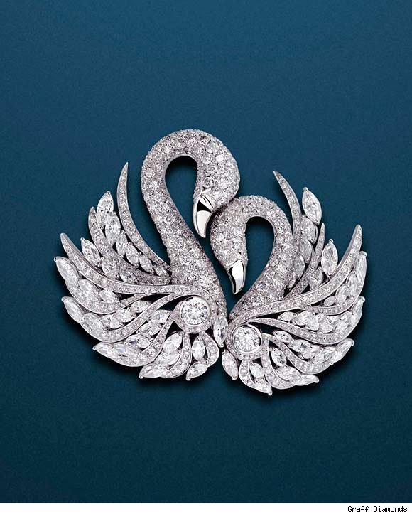 Top 10 Marvels: Graff Jewelry Designs