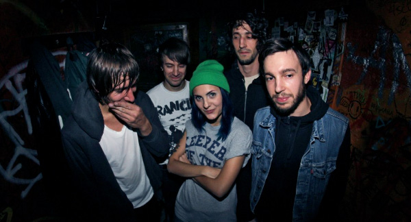 """Scarlet Pills release lyric video for new song """"Half Of Everything"""""""