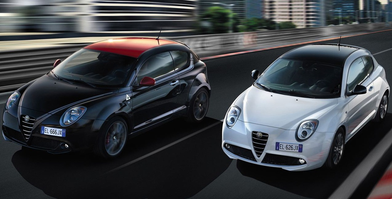 news: 2013 alfa romeo mito sbk special series reviews ~ auto car
