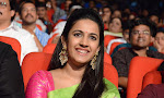 Niharika at Oka Manasu Audio function-thumbnail