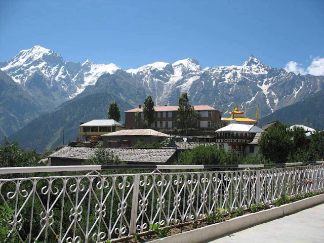 Himachal Pradesh Honeymoon Destination